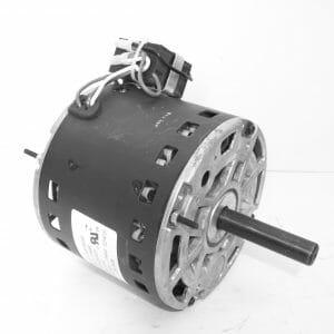 1/3 HP 2 Speed Motor